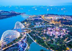 8 điểm đến làm nên thương hiệu du lịch đảo quốc sư tử Singapore