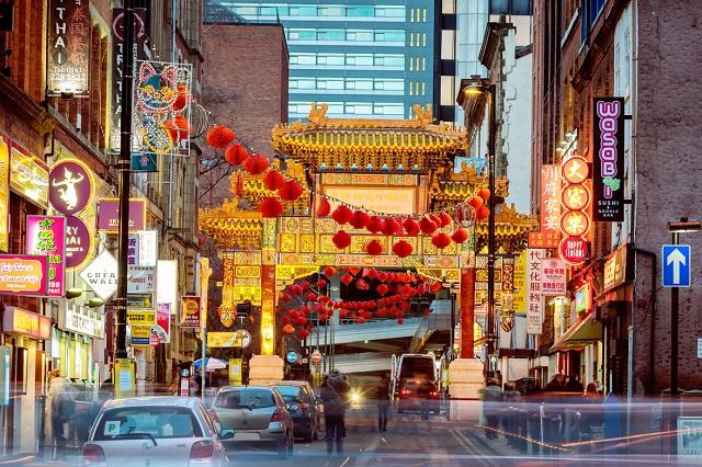 Chinatown, thiên đường mua sắm và ăn uống ở Singapore