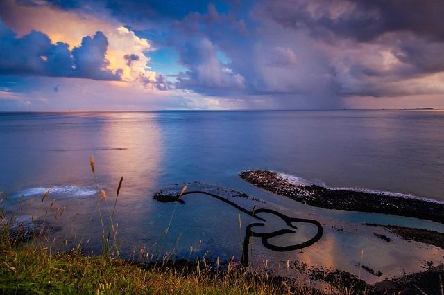Penghu, quần đảo yên bình đáng tham quan ở Đài Loan