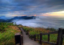 """Những địa danh """"làm mưa làm gió"""" giới phượt ở Đài Loan"""