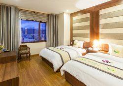 Top 10 khách sạn tốt nhất ở Đà Nẵng nên chọn khi đi du lịch