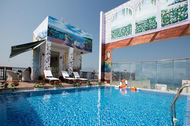 Hình 2 - King's Finger Hotel nằm ở 71 Nguyễn Văn Thoại, An Hải Đông, Ngũ Hành Sơn