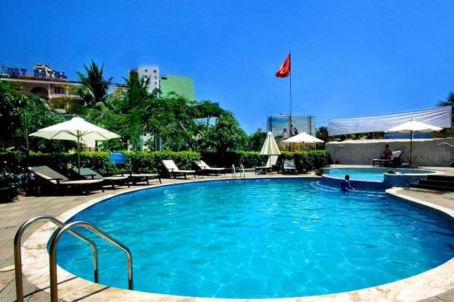 Hình 3 – Lưu trú ở The Light Hotel & Resort, bạn sẽ có một kỳ nghỉ đúng nghĩa