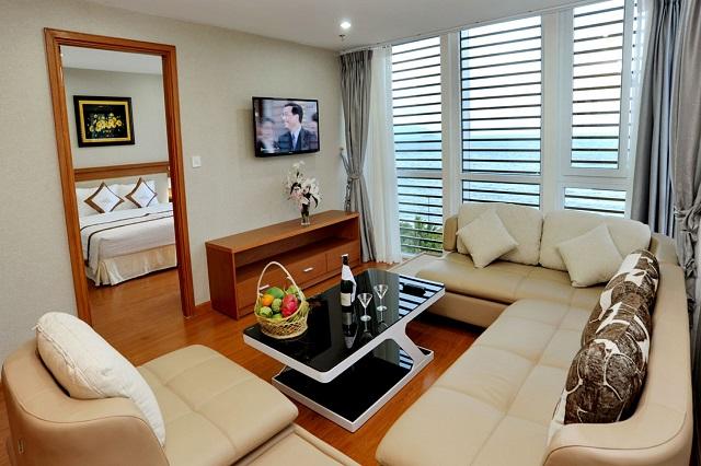 Hình 4- Dendro Hotel Nha Trang