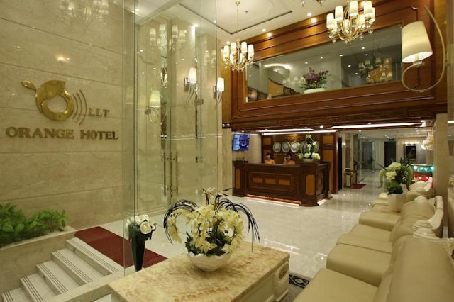 Hình 6 - Orange Hotel, khách sạn 3 sao tiêu chuẩn ở Đà Nẵng