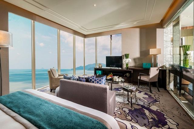 Hình 10 - InterContinental Hotel Nha Trang là khách sạn 5 sao nhưng giá cả rất ưu đãi