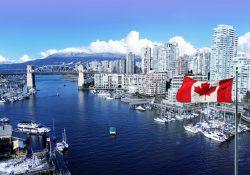 Kinh nghiệm du lịch Canada tự túc
