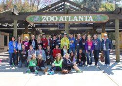 3 điểm đến lý tưởng để khám phá thiên nhiên ở thành phố Atlanta