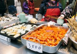 5 trải nghiệm thú vị đang chờ đợi bạn ở Seoul