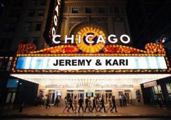 Chicago Theater – kỳ quan nhà hát trên thế giới