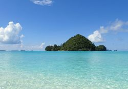 Đảo Guam – điểm đến khó chối từ