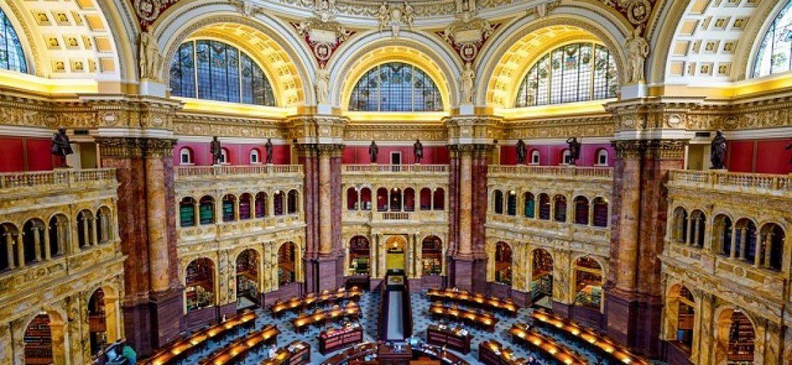 Những tòa nhà đồ sộ nhất ở thủ đô Washington