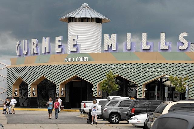 Gurnee Mills – địa chỉ lý tưởng để bạn mua sắm quần áo cao cấp