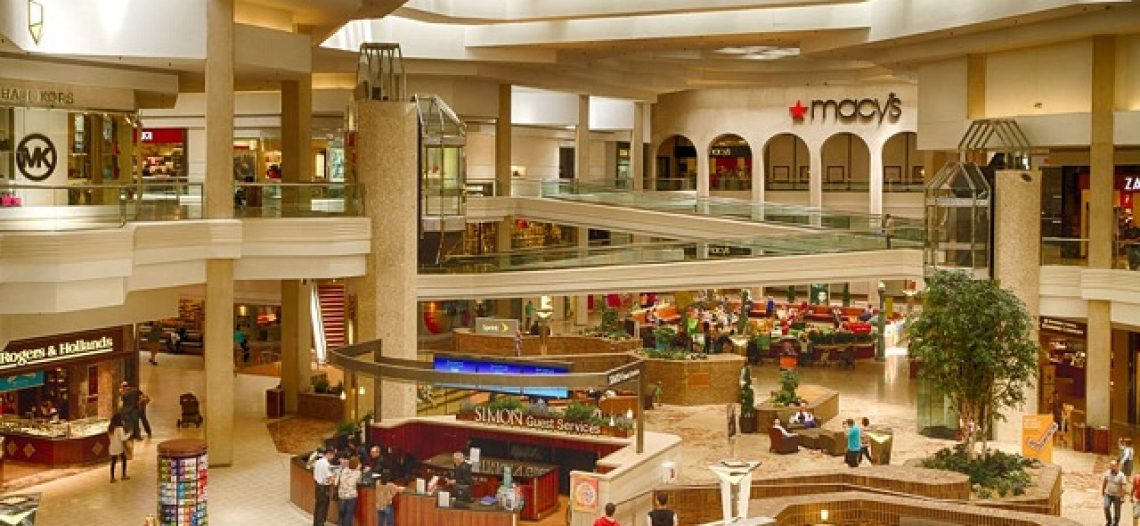 Top 3 trung tâm mua sắm hút hồn tín đồ thời trang ở Chicago