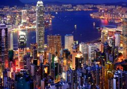 5 lý do khiến bạn phải du lịch Hồng Kông ít nhất một lần trong đời