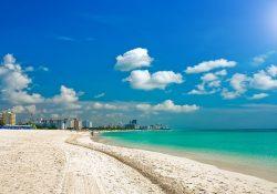Điều gì khiến Miami thu hút khách du lịch?
