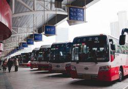 Du khách nên chọn loại phương tiện di chuyển nào ở Ulsan?