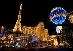 Khám phá thiên đường giải trí Las Vegas