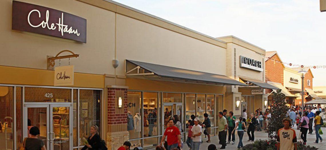 Trải nghiệm thú vị ở những trung tâm mua sắm nổi tiếng nhất Houston