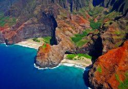 Các địa điểm tham quan khó bỏ qua ở Hawaii