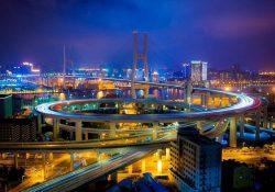 Top 4 điểm vui chơi lý tưởng về đêm ở Thượng Hải