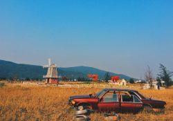 Check-in 4 điểm chụp hình Tết thần thánh cực chất tại Đà Nẵng