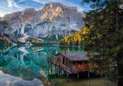 Những vườn quốc gia lâu đời nhất thế giới