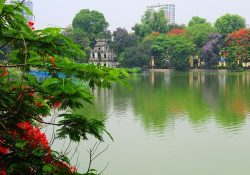 Khám phá địa danh lịch sử Hà thành vào ngày Tết