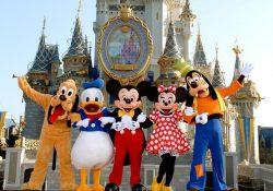 Những địa điểm hút khách nổi tiếng ở Orlando