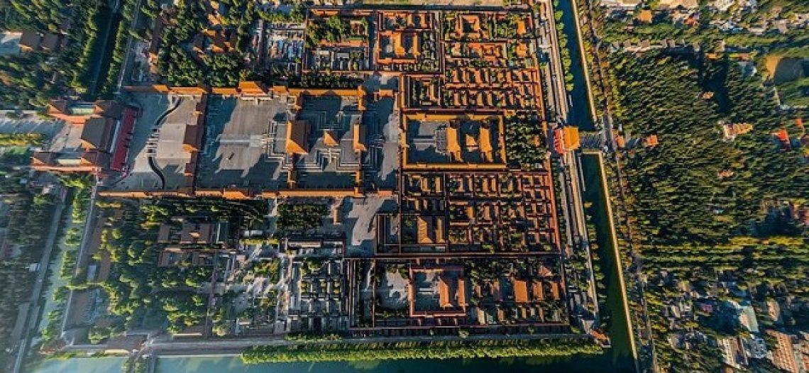 6 sự thật thú vị về Từ Cấm Thành ở Bắc Kinh