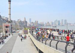 Những trải nghiệm thú vị bạn không nên bỏ qua khi đến Thượng Hải