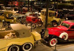 Tham quan những bảo tàng nổi tiếng nhất Denver
