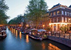 Làm thế nào để có một ngày hoàn hảo ở Amsterdam