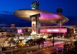 Những địa chỉ mua sắm tuyệt vời ở Las Vegas