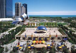 Những điểm tham quan không nên bỏ lỡ ở Chicago