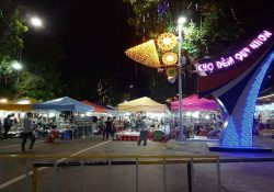 Chợ đêm – Địa điểm mua sắm giá rẻ hot nhất tại Quy Nhơn