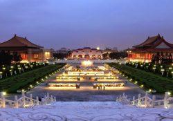 Tất tần tật về bảo tàng cung điện quốc gia Đài Loan