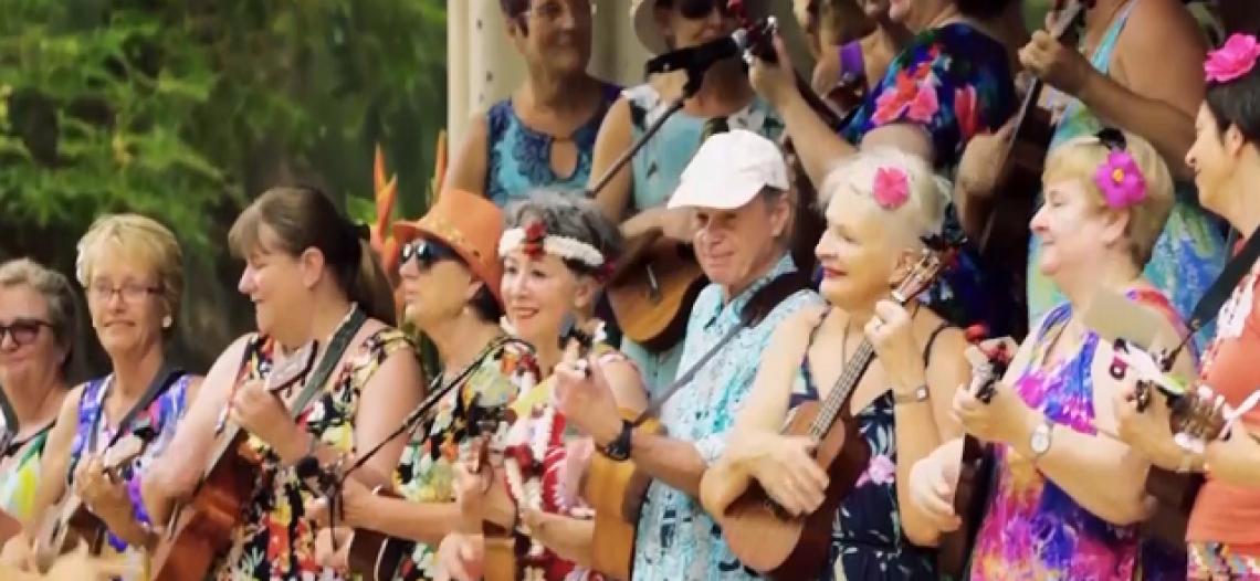 Những sự kiện và lễ hội mùa hè nổi tiếng ở Hawaii