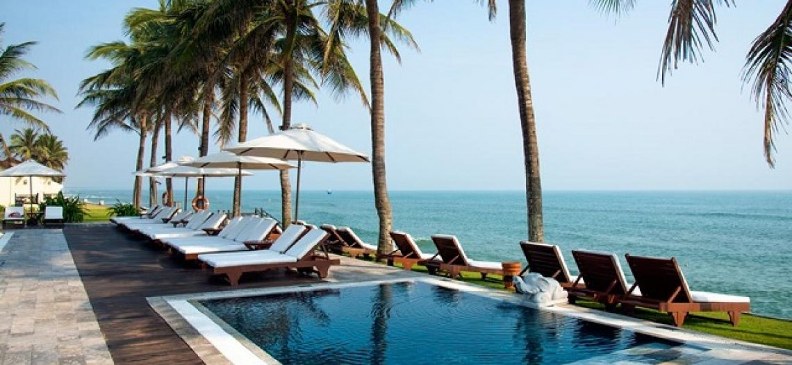 Top 3 khu nghỉ dưỡng siêu chất ở Hội An, Quảng Nam