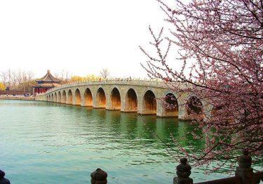 Bỏ túi những địa điểm du xuân đẹp nhất Trung Quốc