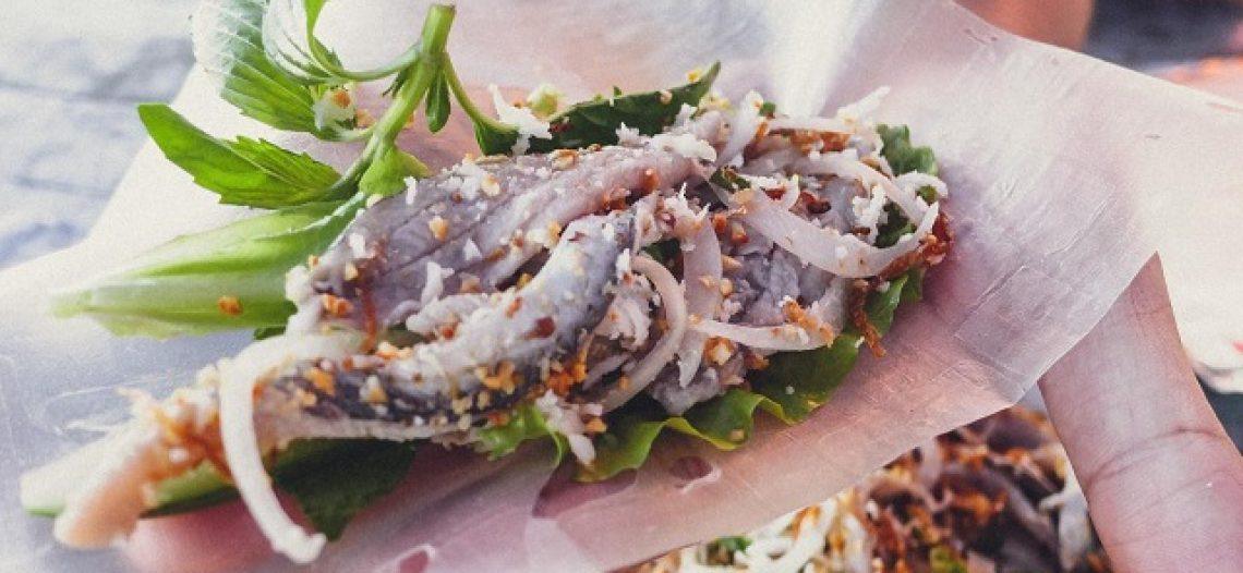 Oanh tạc những món đặc sản nổi tiếng nhất ở Phú Quốc