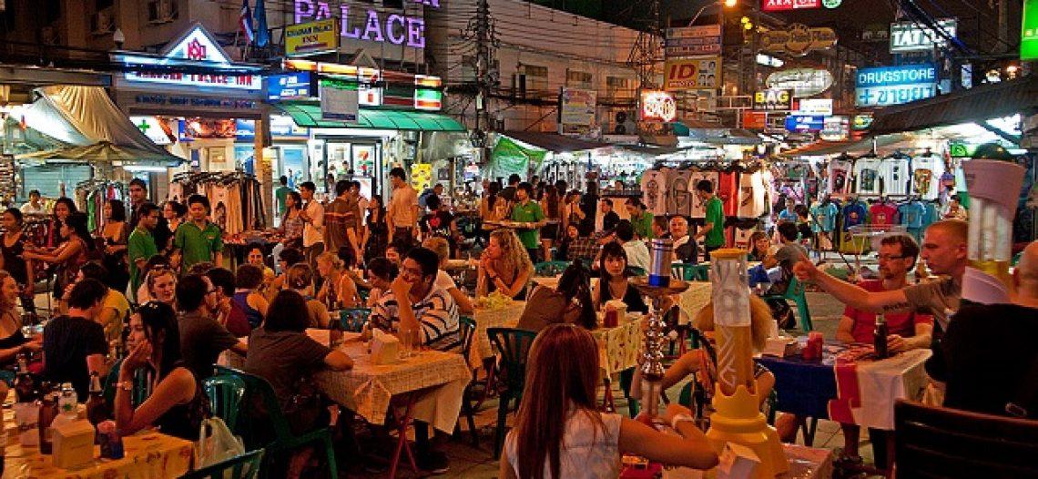 Danh sách điểm tham quan nổi tiếng nhất ở Bangkok