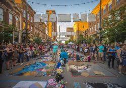 Những sự kiện nổi bật trong tháng 6 ở Denver