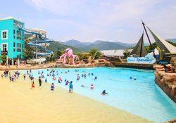 Top 3 địa điểm vui chơi giải trí hút khách nhất ở Daegu