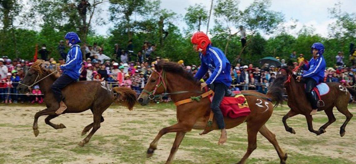 Những lễ hội chào xuân hấp dẫn ở Phú Yên