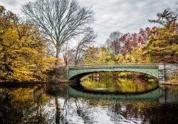 Những công viên được yêu thích nhất New York