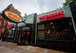 Những địa điểm lý tưởng để thưởng thức Deep Dish Pizza ở Chicago