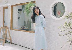 Check-in khu tập thể cũ đẹp tựa xứ Hàn tại Hà Nội