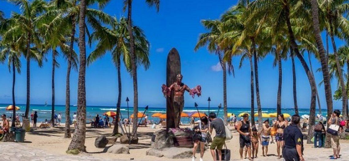 Điểm tham quan lý tưởng ở khu vực Waikiki – Honolulu
