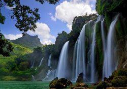 Vườn quốc gia Bạch Mã – điểm trekking mùa tết lý tưởng ở Huế